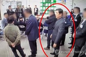 '광주 건물 붕괴참사' 개입의혹 조폭출신 전 5·18단체 회장 해외도피