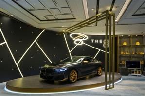 [Bestselling Car]BMW '엑설런스 라운지'로 맞춤형 프리미엄 마케팅 '액셀'