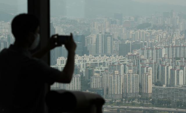 7월 대출 신청부터 LTV 완화 적용…6억~7억 아파트 다시 가격 뛸 수도