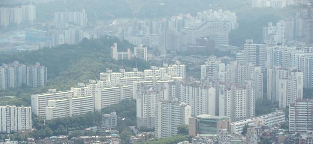 [단독] 文정부 4년 6억이하 아파트…서울만 60만가구 사라졌다