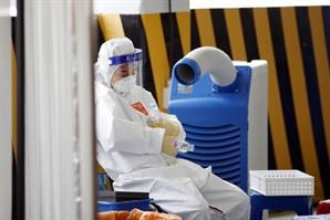 부산 20명 추가 확진…1차 백신 접종 마친 1명도 감염