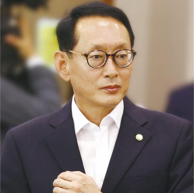 국민의힘,신임 사무총장 한기호·정책위의장 김도읍 내정