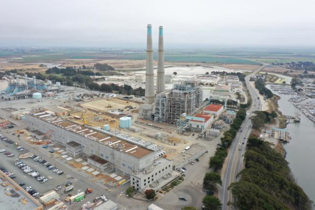 '22만5,000가구 사용分 전력'...LG엔솔 세계 최대 ESS 프로젝트 배터리 공급