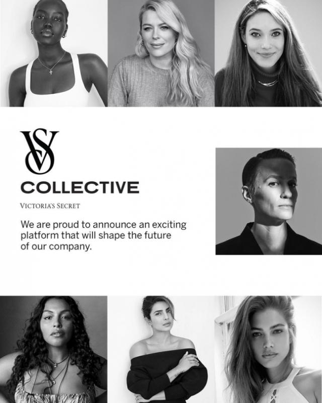 [영상]성소수자·난민을 속옷 모델로…빅토리아 시크릿 '세상의 변화에 반응'