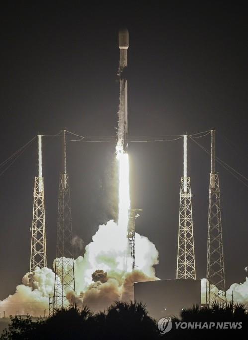 [토요워치]'차세대 우주산업' 위성인터넷 뜬다