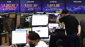 [다음 주 증시전망] 코스피 FOMC 충격 딛고 전고점 또 넘어서나