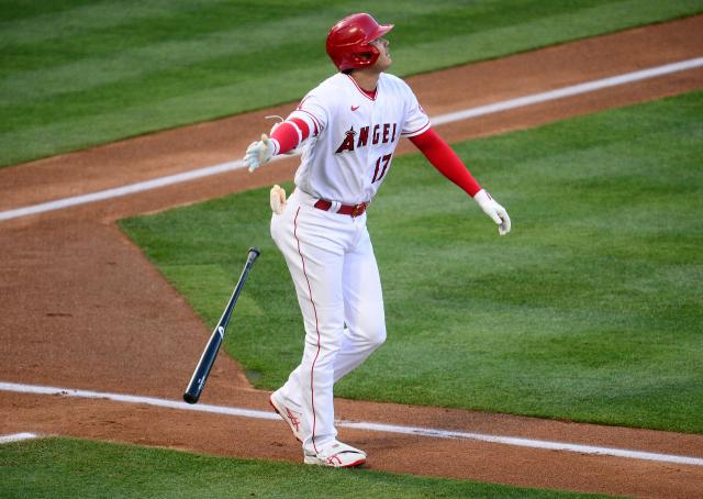 오타니, MLB 올스타전 홈런더비 우승 노린다