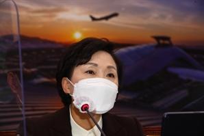 103주 오른 전세가…김현미 '분상제'부터 시작됐다