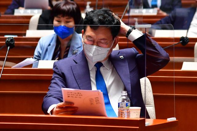 """김은혜, 與 '상위 2% 종부세' 정책에…""""국민 갈라치기 대책"""""""