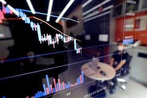 공포의 암호화폐...40일 새 호주 GDP 규모 시총 증발