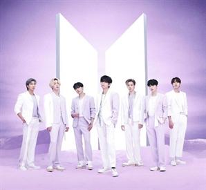 BTS, 일본 오리콘 주간 차트서 '디지털앨범·스트리밍·앨범' 3관왕