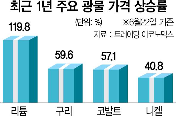 과속 탈탄소의 '나비효과'…인플레 공포 키우다