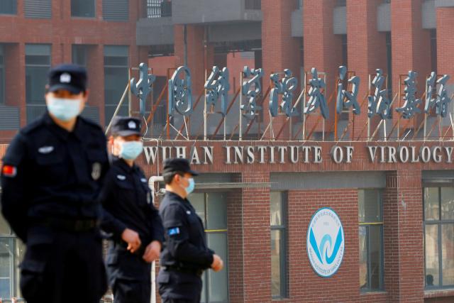 '美 NIH, 中 요구에 코로나 유전자 정보 삭제'…은폐 논란