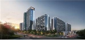 대우건설, 용인 수지현대아파트 리모델링 수주…상반기 정비사업 실적 1위