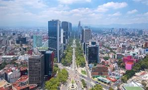 멕시코, 인플레 압력에 기준금리 0.25%p 깜짝 인상