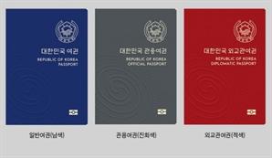 외교관 자녀는 27세까지 '외교관 여권' 발급?