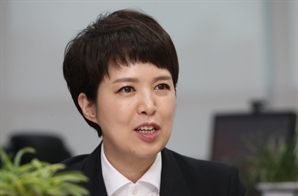 """김은혜 """"코인 규제? 코인 인정부터 하라"""""""
