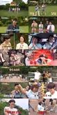 '1박 2일' 백지영·김민경·미주, 첫 게스트 대활약…동시간대 시청률 1위