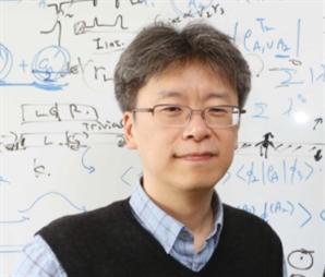 '이달의 과학기술인상' 7월 수상자 심흥선 KAIST 교수