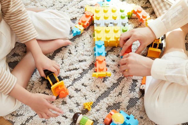 [지구용]레고가 된 페트병…무궁무진한 재활용 장난감의 세계
