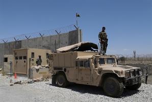 """아프간 떠나는 미군…외교부 """"재외국민도 7월 말까지 철수해야"""""""