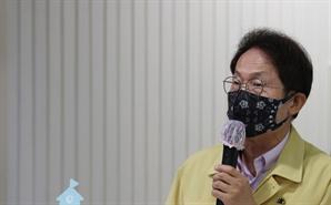 """조희연 """"기초학력 저하 학생 맞춤형 지원""""…'키다리샘' 550명 선발"""