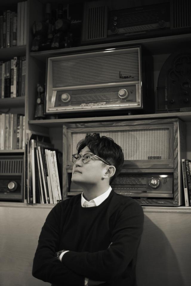11번째 정규앨범 낸 김현철 '30년 전처럼… 시티팝 느낌 살렸죠'