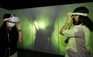 기생충과 BTS, 이번엔 VR로 세계 홀린다
