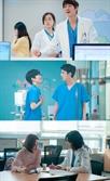 '슬기로운 의사생활2' 회진부터 공부까지, 24시간이 부족한 율제병원 생활