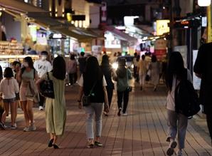 [속보] 수도권 12일부터 2주간 '새 거리두기 4단계'