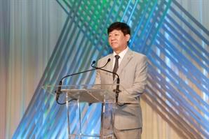 김윤식 신협중앙회장, 세계신협 코로나 대응위원장 1년 연임