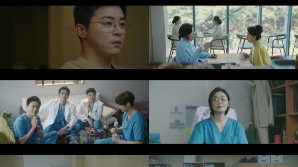 '슬기로운 의사생활2' 곽선영 귀국→전미도 컴백, 율제병원 변화 예고