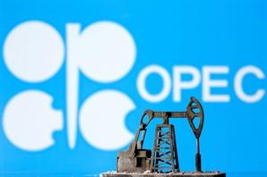다시 머리 맞댄 OPEC+…유가 잡힐까
