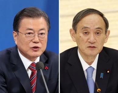 [속보] 요미우리 '文, 23일  방일 스가와 회담…日 공사 경질 준비'