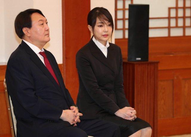 윤석열 아내 '쥴리' 논란에 김영환 '적극적으로 해명하고 국민들 판단 받아야'