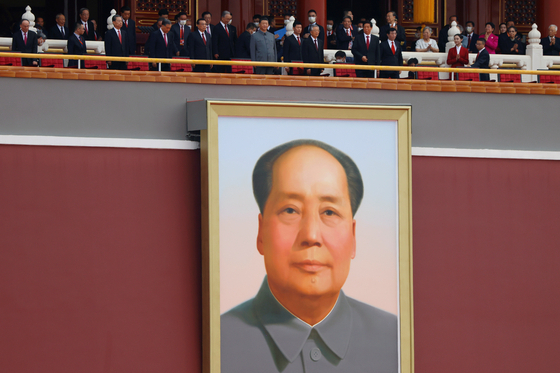 [여명]왜 중국은 쇠락할 수밖에 없나