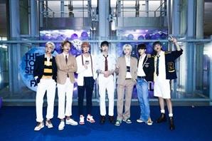 """文, BTS '특별사절' 임명…""""9월 UN총회 등 참석"""""""