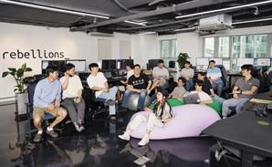 AI 반도체 기업 '리벨리온', Pre-A 투자 145억원 유치