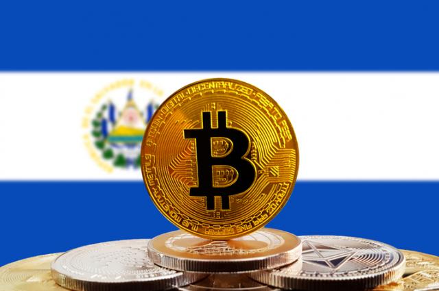 '300달러 월급이 하루만에 50달러로'...엘살바도르서 비트코인 법정화폐 철회 시위