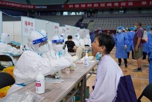 中 코로나 다시 전국 확산...윈난·장쑤 이어 광둥·랴오닝서도 환자 나와