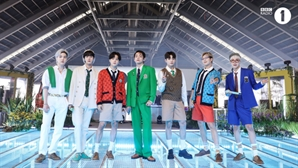 BTS, 英 BBC 유명 라디오쇼 '라이브 라운지' 출연
