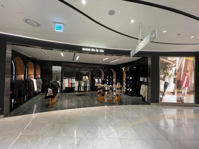 '베이비페이스' 아크메드라비, 해외 인기몰이에 롯데면세점도 오픈