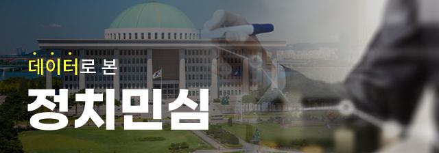 'SNS비방'에서 '노무현 탄핵'까지…핵심 공약 가려버린 與 진흙탕 경선[데이터로 본 정치민심]