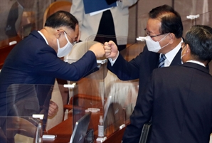 정부, 2차 추경 속전속결...임시 국무회의 열어 의결