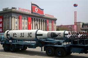 北선제핵공격 한다면...SLBM으로 미군 없는 제주도 노릴 수도