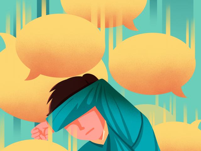 """못 믿을 동호회 회원…""""불륜 관계다"""" 거짓 유포로 벌금 300만원[범죄의 재구성]"""