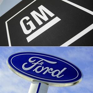 """""""'크루즈' 이름은 우리 것""""…GM, 포드에 상표권 침해訴"""