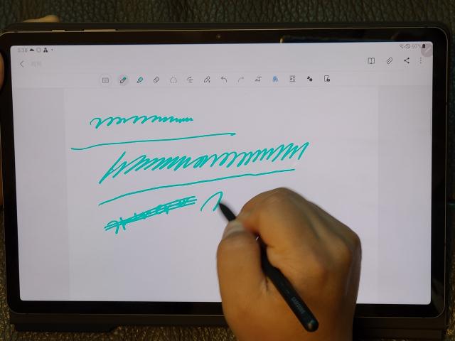 [잇써보니]갤럭시 탭 S7 FE, '팬 에디션'이라는 이름에 걸맞는 태블릿PC