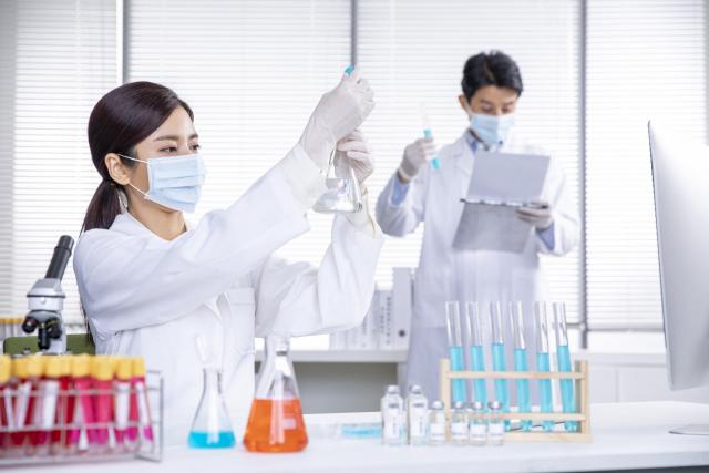 '올해 의약품·기술 수출 20조 간다'…새 역사 쓰는 K바이오