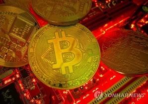 비트코인 4,400만원대로 급등…'김프' 0.5%로 뚝
